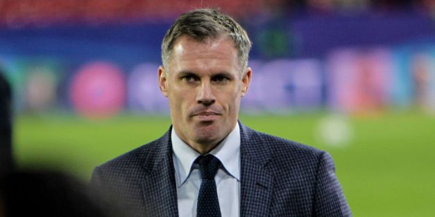 Jamie Carragher believes Mourinho has lost the dressing room.