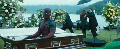 Josh Brolin als Cable in Deadpool 2