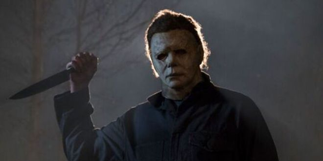 Image result for halloween movie 2018