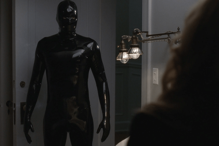 Image result for american horror story The Rubber Man
