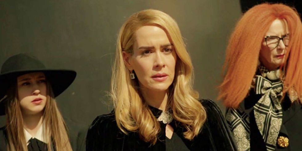Image result for american horror story apocalypse episode 4