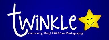 twinkle star logo