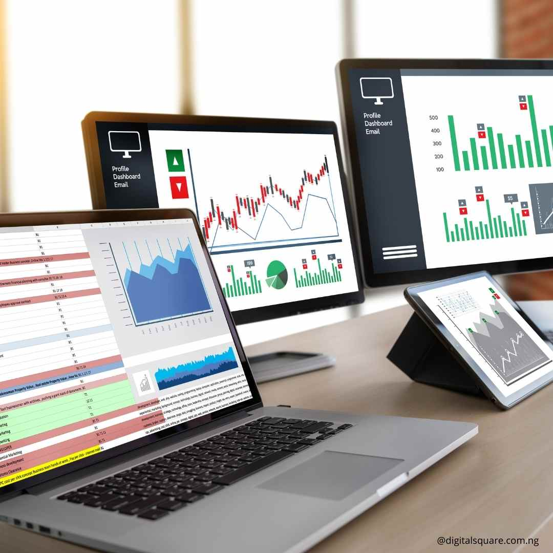 How businesses can use data