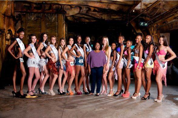 The 2015 Miss Teen uShaka Marine World finalists from left to right are:   Lukho Kavie; Brogan Williamson; Bernice Bond; Jenna Laatz; Tyler Ainsworth; Kimberly Miles; Amile Khumalo; Heidi Gouws; Mandisa Malinga; CEO (Stella Khumalo); Babalwa Sipamla; Sinenhlanhla Motloung; Andile Mthembu; Thandeka Khuboni; Londeka Nzuza and Jasmine Norris