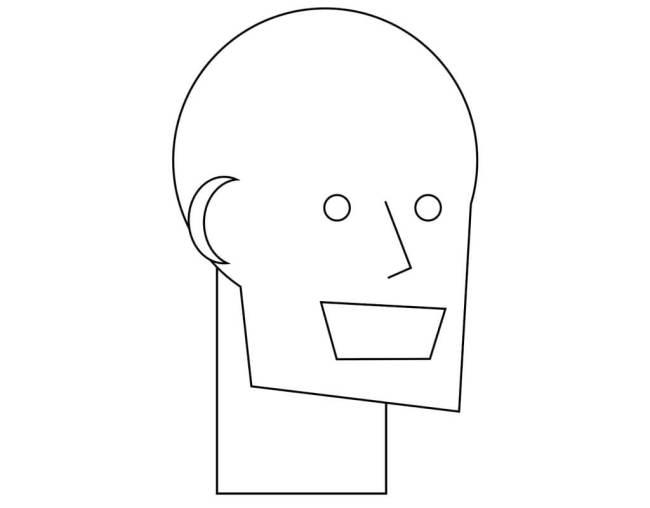 Tutorial Singkat Membuat Flat Design Character di Illustrator 06
