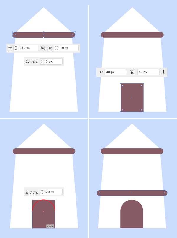 Tahap 3-Membuat-Flat-Design-Kincir-Angin-di-Adobe-Illustrator