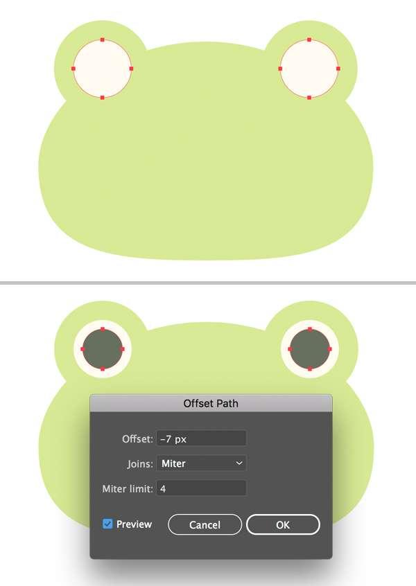 menggambar-character-flat-design-kodok-di-adobe-illustrator 5