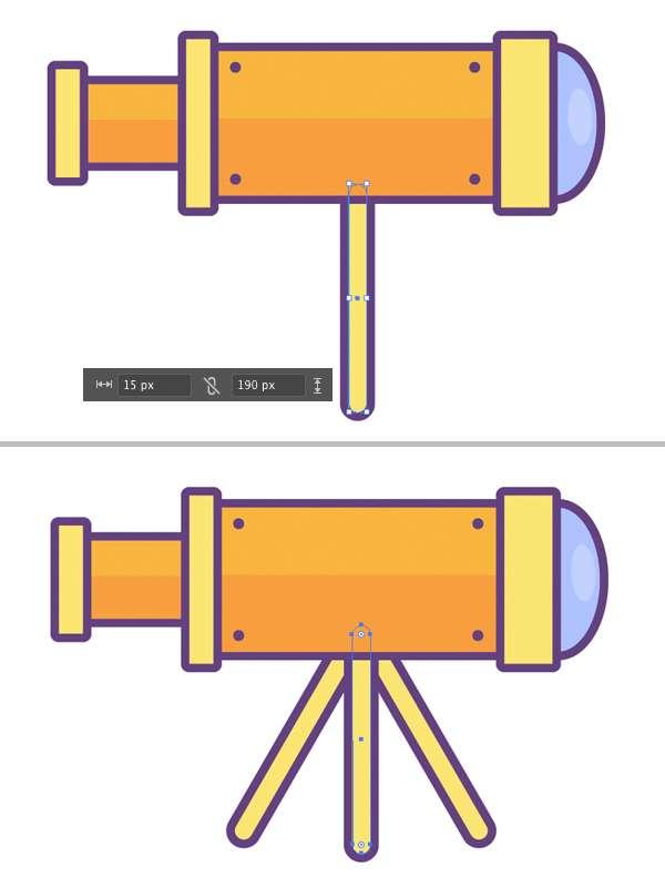 tahap 8-telescope-icon