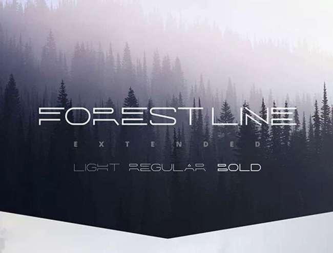 7 free download font untuk logo monograms 10