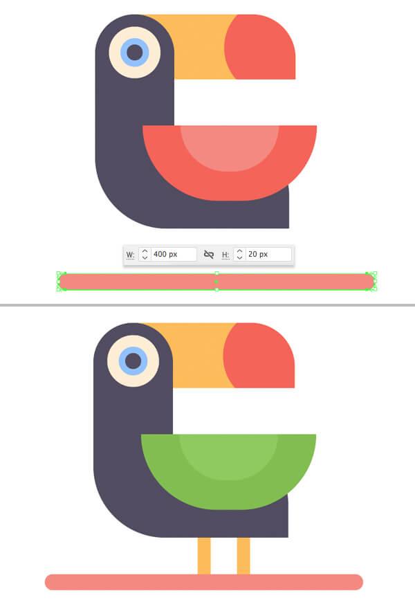 Tutorial-Membuat-Flat-Design-Burung-Tropis-di-Adobe-Illustrator-CC 09