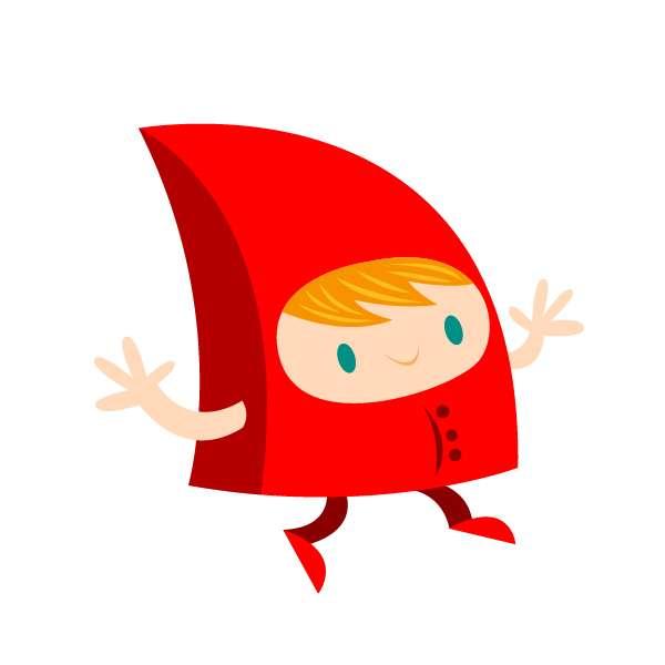 Tutorial Membuat Karakter Secara Cepat dan Unik di Adobe Illustrator CC 22