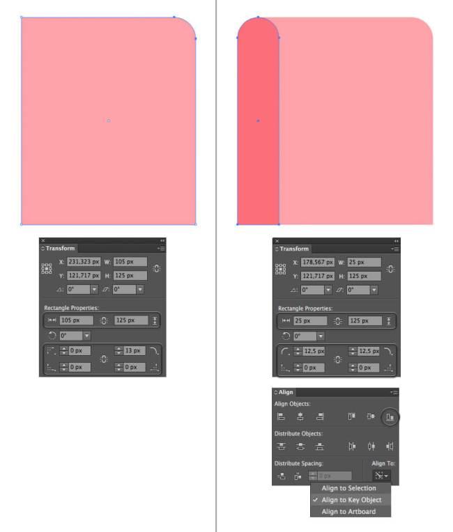 Tutorial Membuat Interior Flat Desain Flat di Adobe Illustrator CC 17