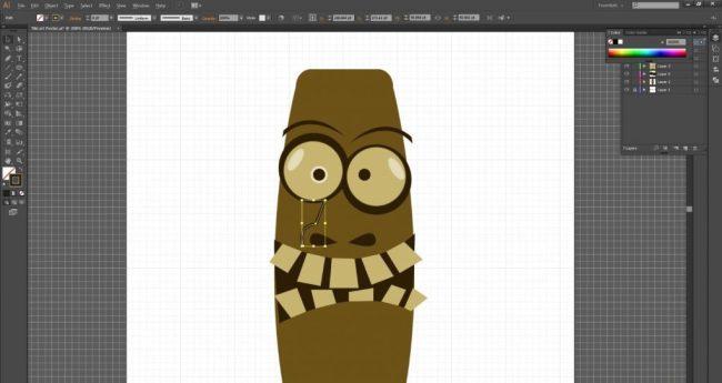 tutorial-desain-karakter-tiki-art-menarik-di-adobe-illustrator-cc 24