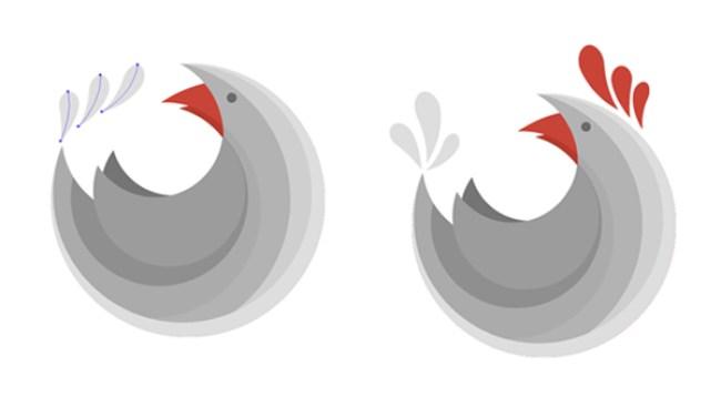 tutorial-membuat-pictorial-mark-logo-flat-chicken-di-adobe-illustrator 15