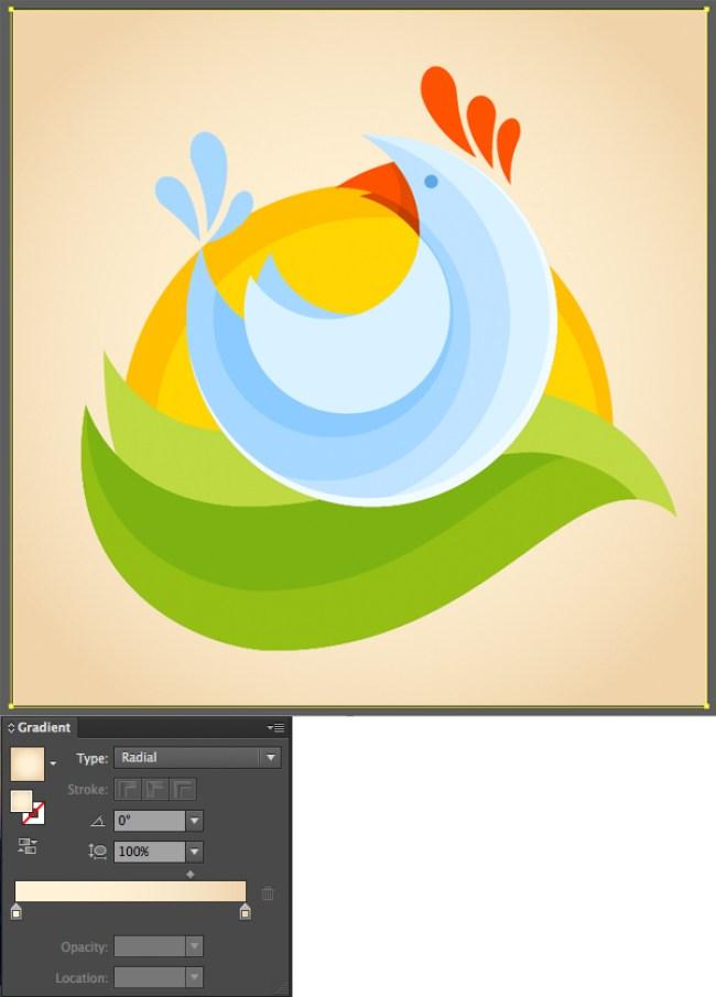 tutorial-membuat-pictorial-mark-logo-flat-chicken-di-adobe-illustrator 22