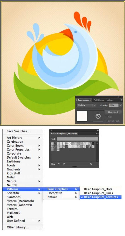 tutorial-membuat-pictorial-mark-logo-flat-chicken-di-adobe-illustrator 23