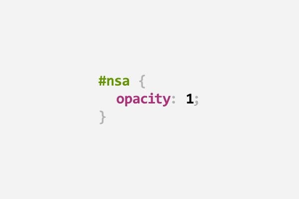 CSS Puns - Web-Design Funny Jokes - 28