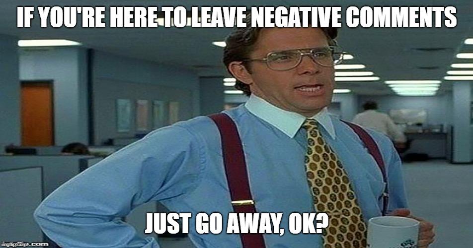 negative-comments