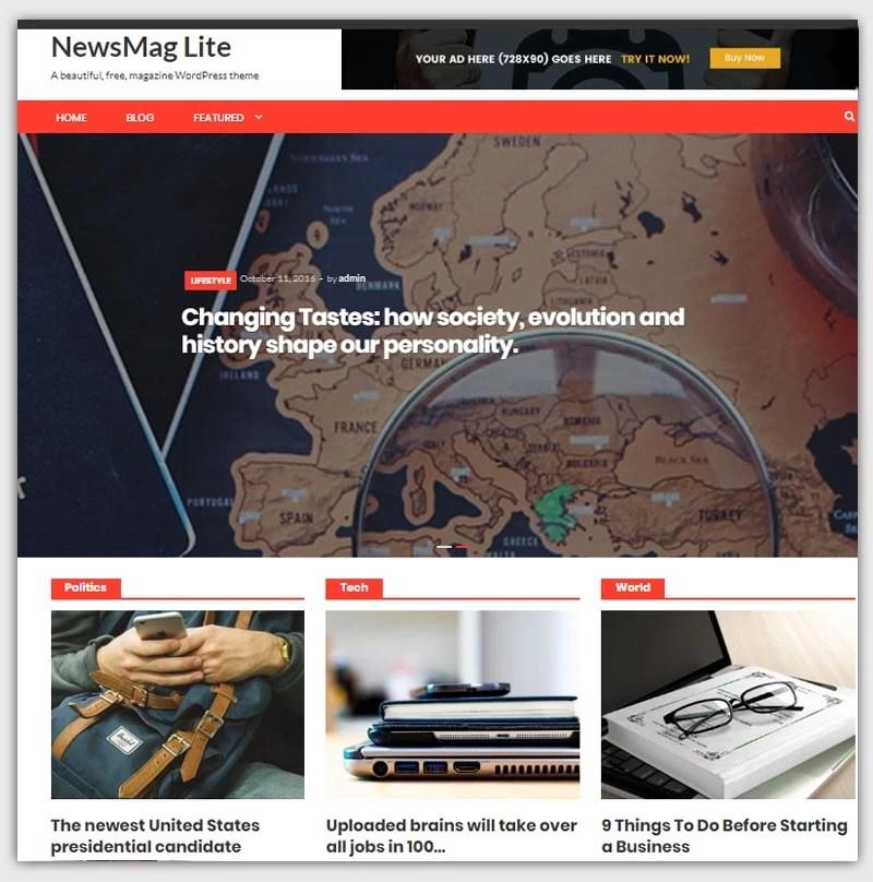 newsmag-theme-gratuit-WordPress-responsive