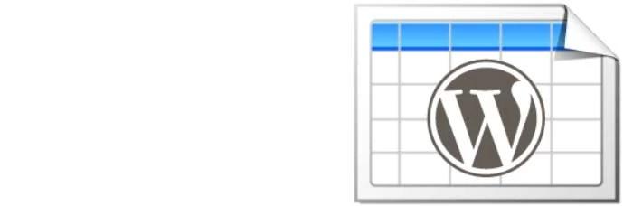 wordpress-plugins-tablepress