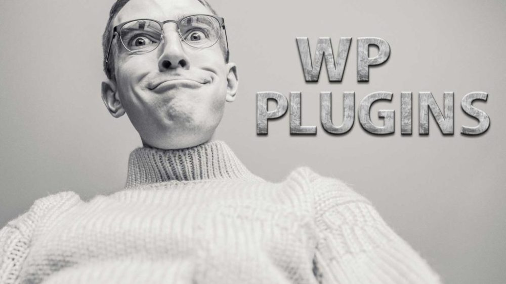 Plugins WordPress gratuit