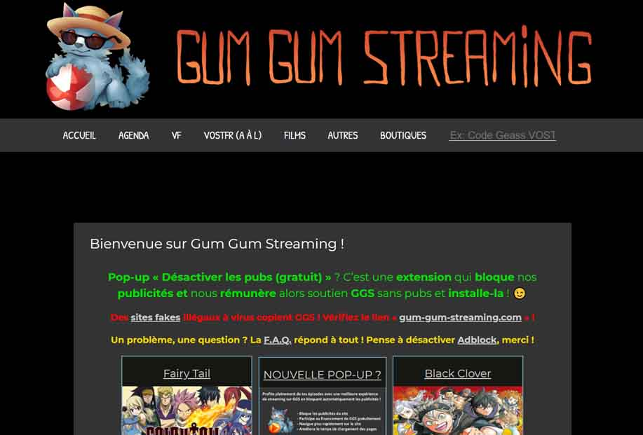 gum gum streaming vf vostfr