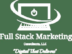 Full Stack Marketing Consultants logo transparent
