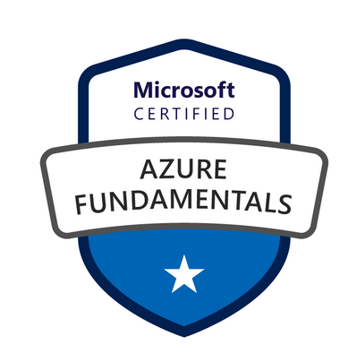 Microsoft AZ-900 Azure Fundamentals Exam - Digital Thought Disruption