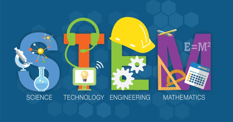 API | Advancing our Society with STEM