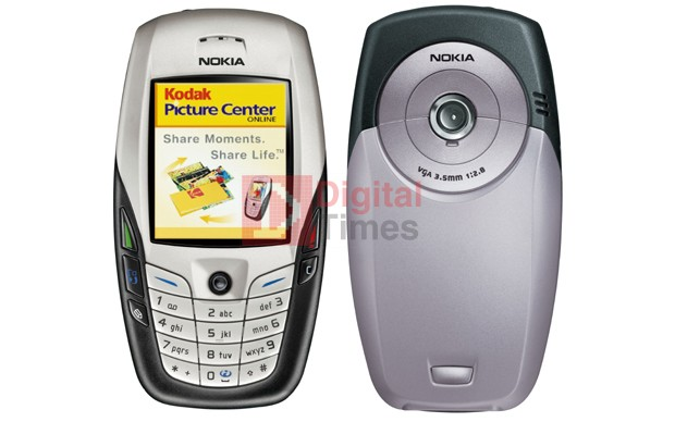 best selling mobile6