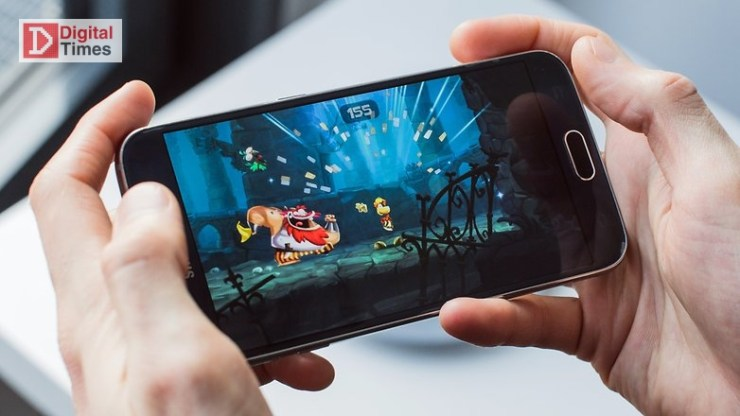 Top 7 HD Android games2