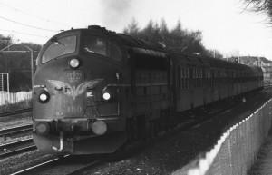 MY1110 v Hellerup 1982-83
