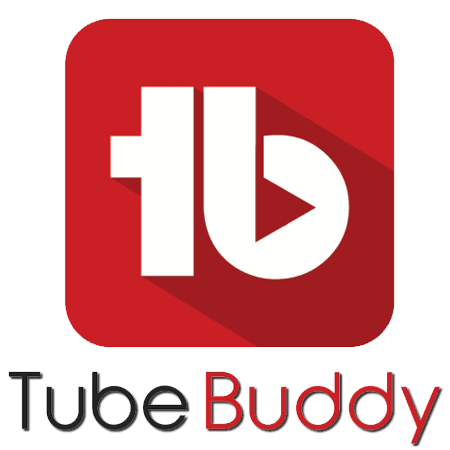 TubeBuddy Logo 450x450