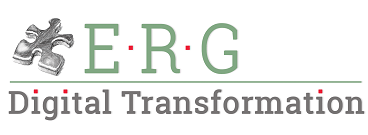 ERG Digital Transformation