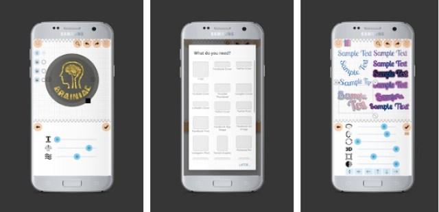 aplikasi pembuat logo terbaik di Android