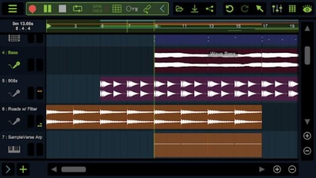 Aplikasi Pembuat Lagu Terbaik di Android