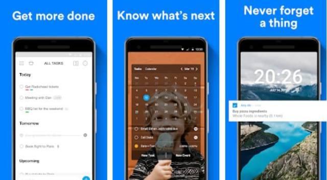 Aplikasi Android Terbaik Produktivitas