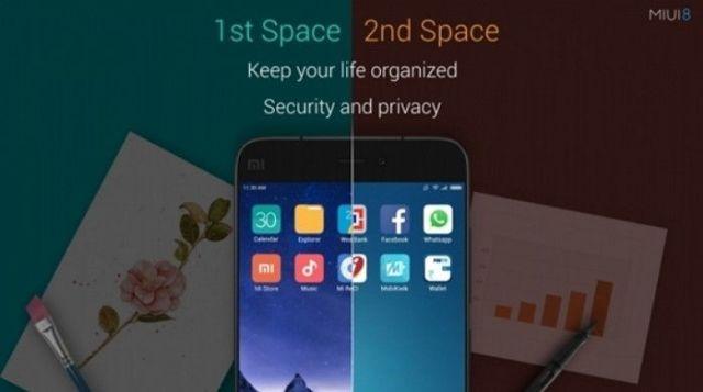 Fitur Keren di Xiaomi