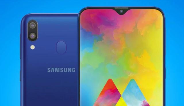 Keunggulan Samsung Galaxy M20