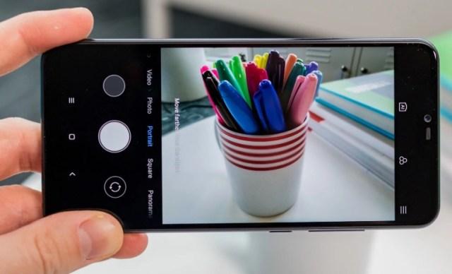 5 Rekomendasi HP Xiaomi Dilengkapi Fitur EIS