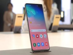 Galaxy S10+ Lebih Baik dari Huawei P30 Pro