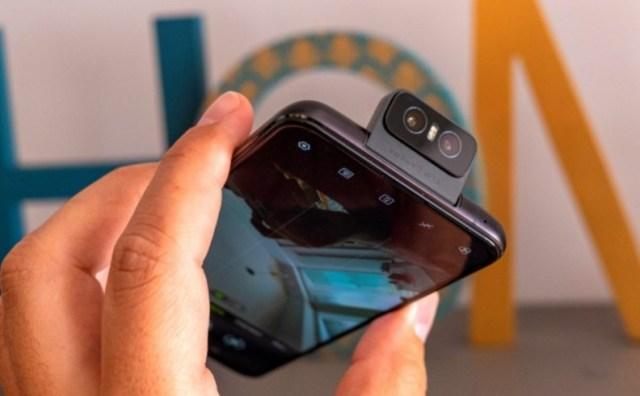 Keunggulan Asus Zenfone 6 2019