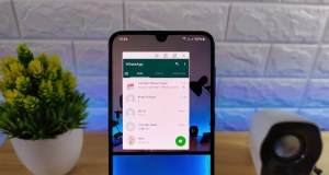 Cara Mengaktifkan Notifikasi Pop-up di Samsung Galaxy A Series 2019