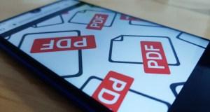 Inilah Cara Mengubah Dokumen PDF ke Word di Android Tanpa Aplikasi