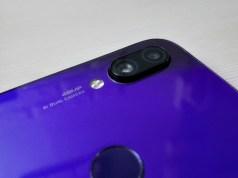 Cara Setting Kamera Redmi Note 7