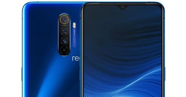 Realme X2 Pro Indonesia Harga dan Spesifikasi