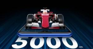 Smartphone Harga 2 Jutaan Baterai 5000 mAh