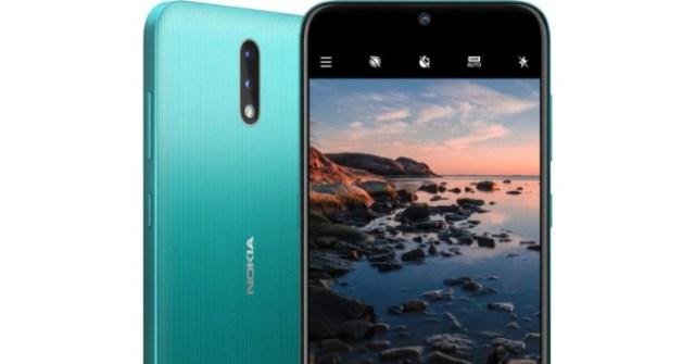 Nokia 2.3 harga