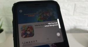 Cara Mematikan Klik Tombol Samping 2 Kali di iPhone