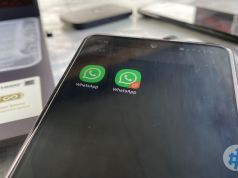Cara Membuat 2 Aplikasi WhatsApp di Ponsel Samsung